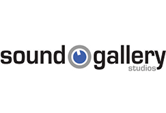 sound gallery logo