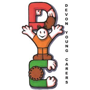 Devon Young Carers Logo