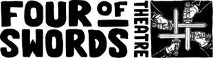 Four of Swords theatre logo.