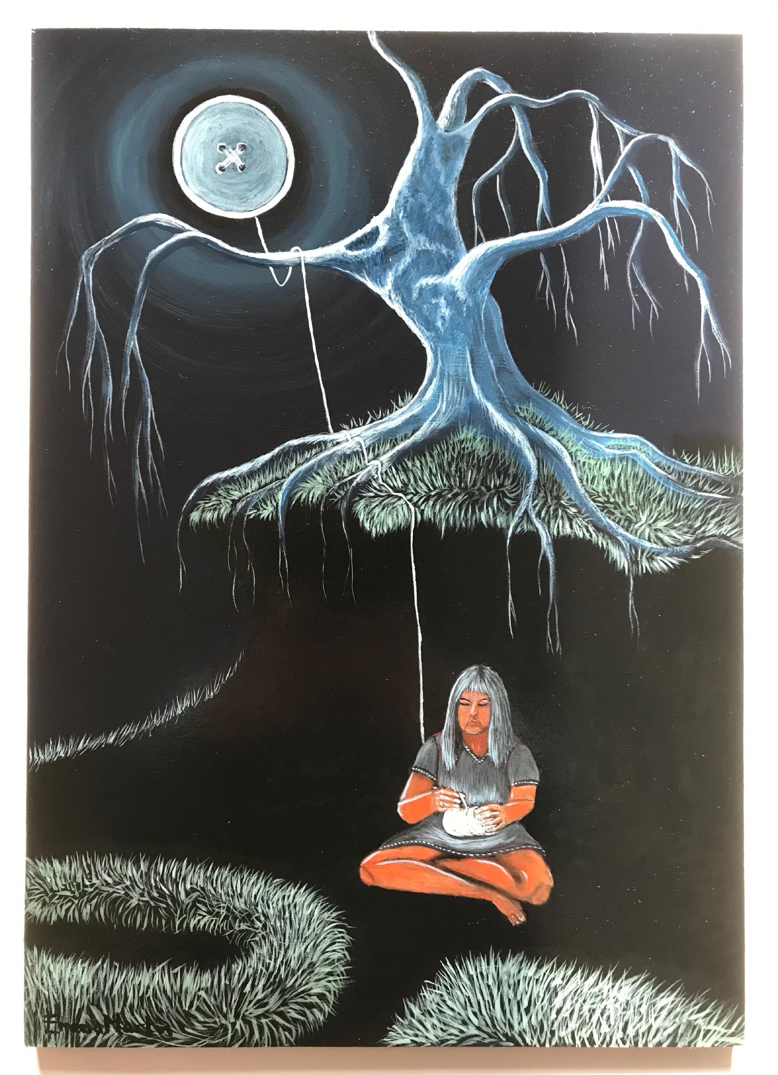 emma-martin-drawing-the-moon_51164280405_o